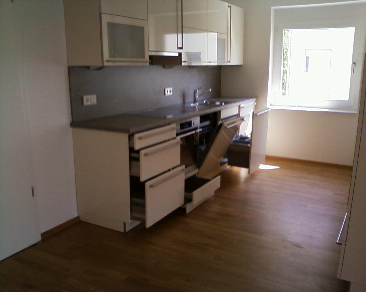 Küchenumzug und Renovierung in Mannheim und Heidelberg | Knittel ...