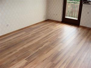 Hochwertige Holzböden